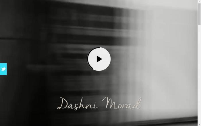 Dashni Morad